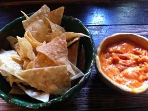 mexico sepa  nachos